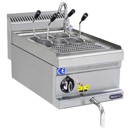Fierbator paste, electric, 400x600