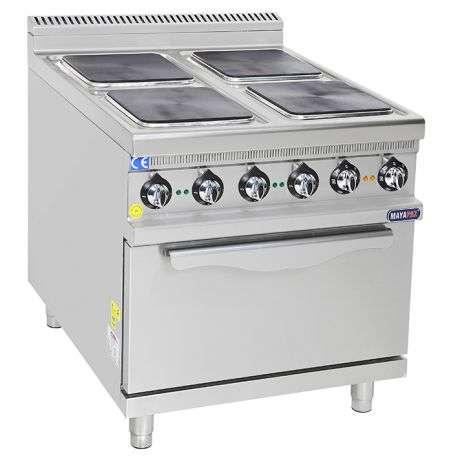 Masina de gatit electrica cu cuptor
