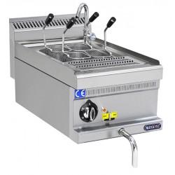 Fierbator paste, electric, 400x700