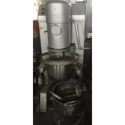 Mixer Hobart, 3 accesorii: mixer, paleta si brat pt aluat