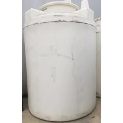 Bazin vertical pentru apa