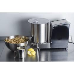 Robot procesat humus, legume 9 l, 2000 rpm