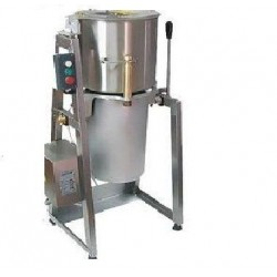 Robot procesat humus, legume 20 l, 1500 rpm
