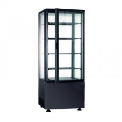 Dulap frigorific patiserie vitrat