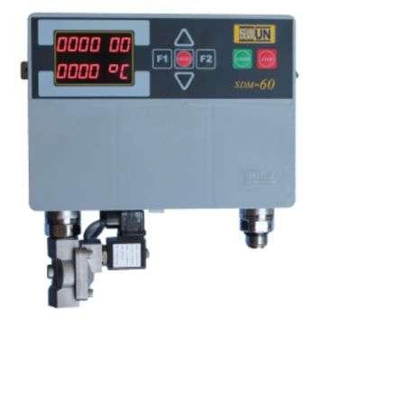 Dozator apa 40 litri/min 0-50 ° C