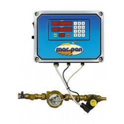 Dozator apa ECO 60 litri/min 0-50 ° C