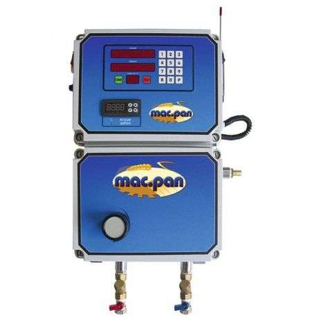 Dozator apa rece/cald 3 l/min, cu 9 programe de dozare