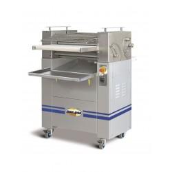 Masina de modelat paine cu 4 cilindri fara placa formatoare