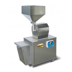 Masina de macinat zahar (pudra), 65 kg/ora