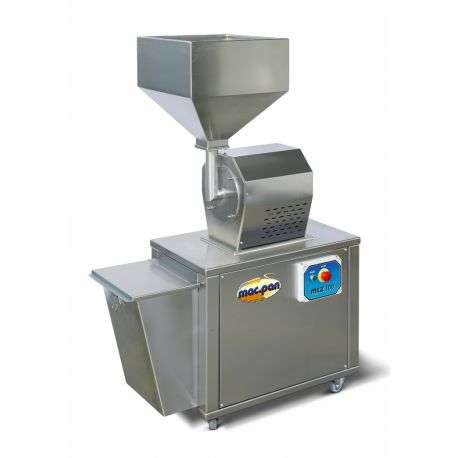 Masina de macinat zahar (pudra), 100 kg/ora