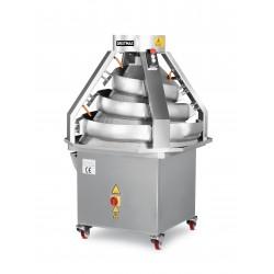 Modelator rotund 100 - 1200 grame