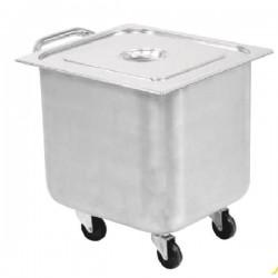 Cos gunoi 245 litri