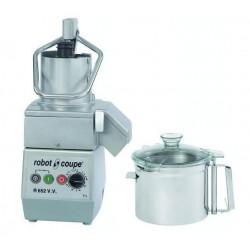 Robot taiat legume + Cutter, 7 litri