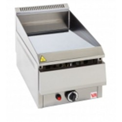 Grill gaz Fry Top, 400x690 mm
