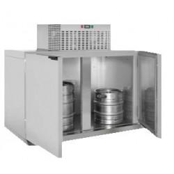 Dulap frigorific pentru bere, 8 keg