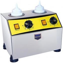 Aparat sosuri calde