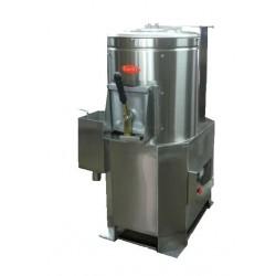 Masina de curatat ceapa, 15 kg