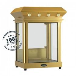 Cabina mentinere calda popcorn, 600x500x1000 mm