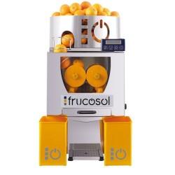 Storcator profesional citrice, incarcare 12 kg fructe cu display digital