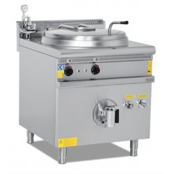 Marmita gaz, 100 litri