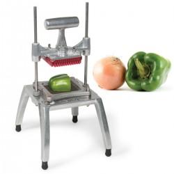 Aparat manual de tocat legume,fructe