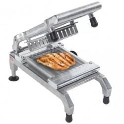 Aparat manual de feliat carne de pui si mezeluri