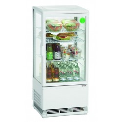 Frigider/Dulap frigorific de banc, 78 litri
