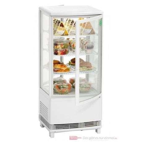 Frigider/Dulap frigorific de banc, 86 litri