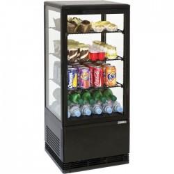 Frigider/Dulap frigorific de banc, 98 litri