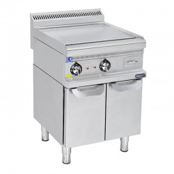 Plita (Grill) electrica, 800x700 cu suport