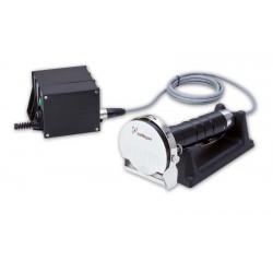 Cutit electric pentru taiat shaorma, 80 mm