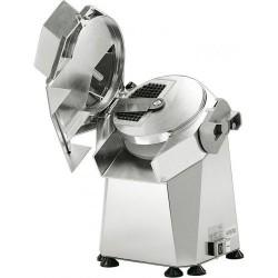 Cutter Mozzarella, 250 kg/h
