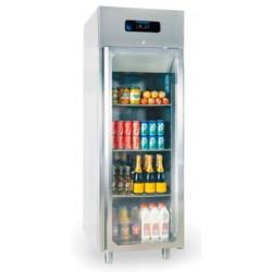 Frigider/Dulap frigorific snack vitrat 550 litri
