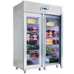 Congelator/Dulap congelare snack vitrat 1200 litri
