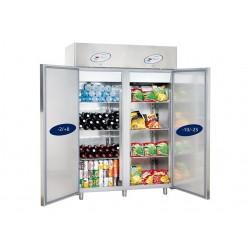 Dulap/frigider mixt (refrigerare+congelare) 1400 litri