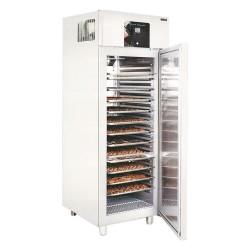 Frigider vertical pentru depozitarea ciocolatei cu 1 ușă / 700 litri