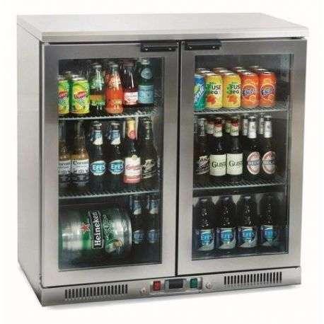 Frigider pentru bar pentru sticle, doze,etc