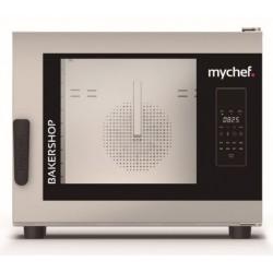 Cuptor patiserie electric MyChef, 4 tavi 600x400 mm