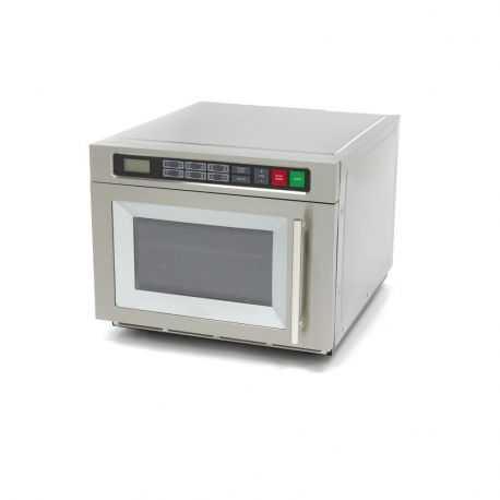 Cuptor cu microunde, 2 nivele, digital 30L, 1800W