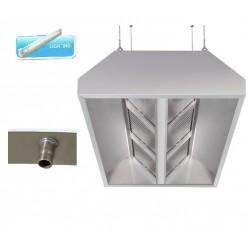 Hota centrala iluminata, 3000x1800x500 mm