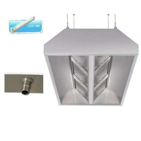 Hota centrala iluminata, 2000x2200x500 mm