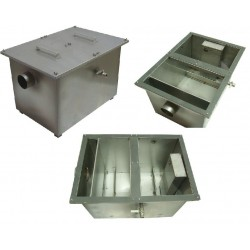 Separator grasimi 900x570x600 mm