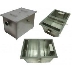 Separator grasimi, 1630x860x1100 mm