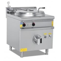 Marmita electrica, 70 litri