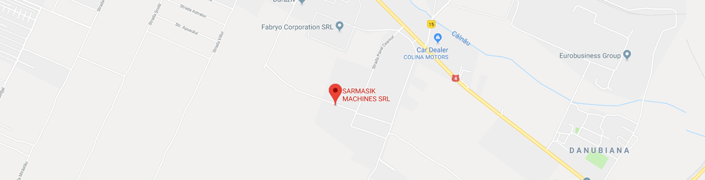 Harta Google